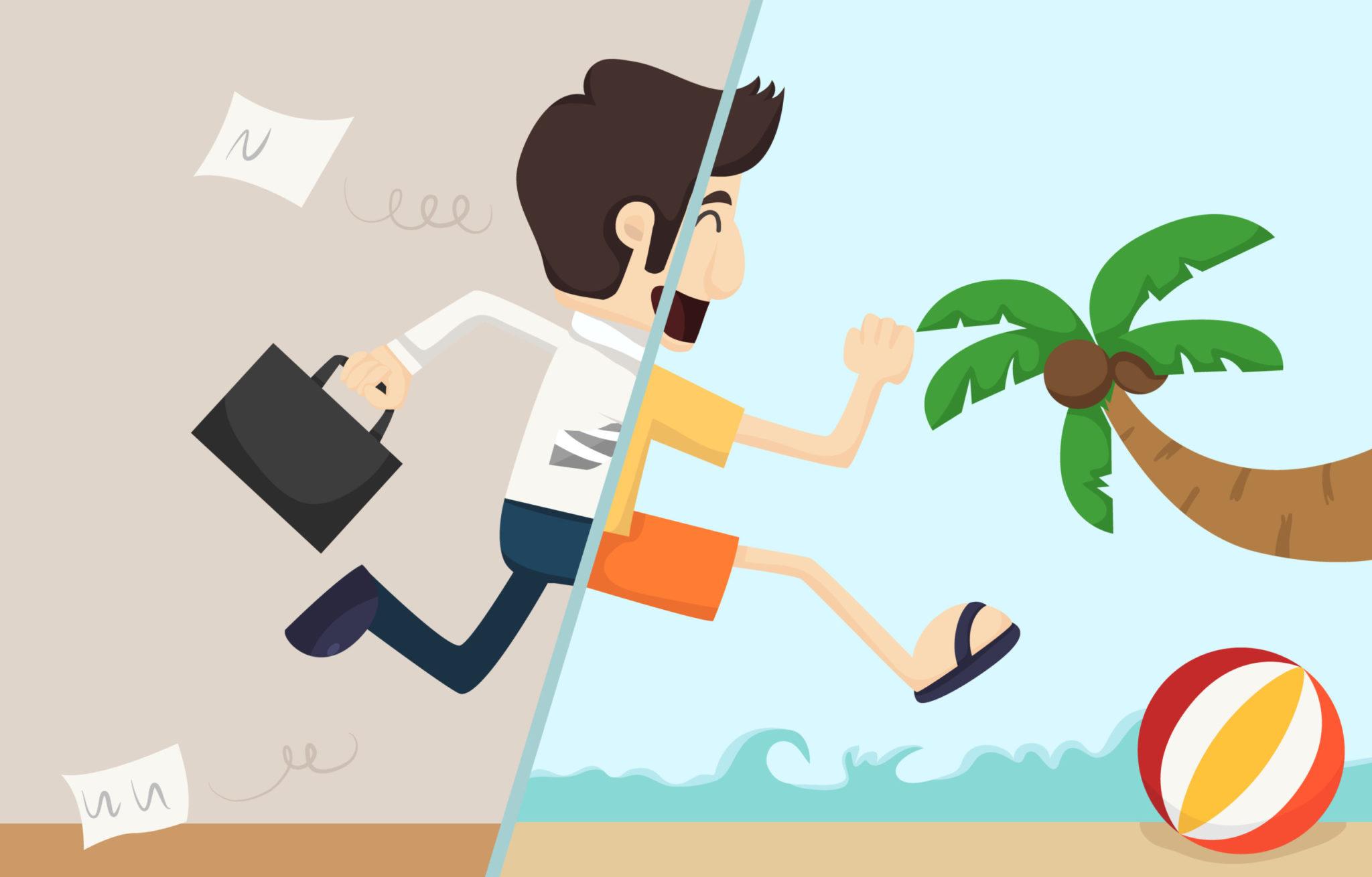 המירוץ לחופש כלכלי: כך תקחו בעלות על המצב הפיננסי שלכם